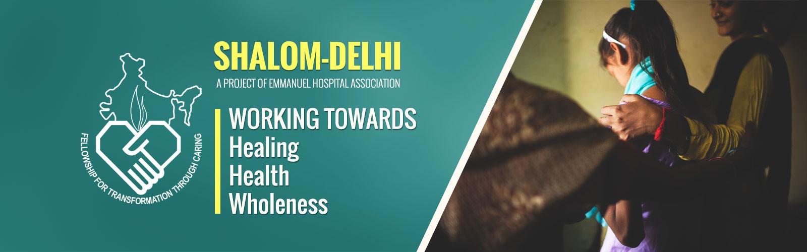 Shalom Delhi